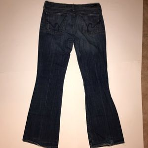 Citizens of Humanity Size 31 Ingrid #002 Stretch
